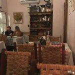 Vo Bertila Pizza & Pasta Foto