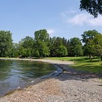 Keuka Lake State Park Campground의 사진