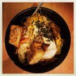 Фотография Mentatz Japanese Noodle