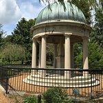 Tomb of Andrew and Rachel Jackson