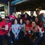 OSU Tailgate Party 2015