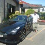 Foto de Osuna Hotel