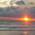 Sunset Bungalows Foto