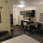 芝加哥黑爾坎德伍德套房飯店照片