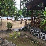 Gangga Island Resort & Spa Foto