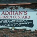 Adrian's in Burlington, WI