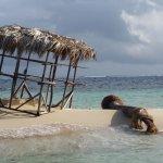 Foto de Paradise Island & The Mangroves (Cayo Arena)