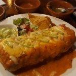 Foto de Mexicali Baja Grill
