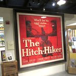 The Hitch HIker, Museum of Western Film History, Lone Pine, Ca