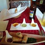 Photo de Beyt al Salaam Restaurant
