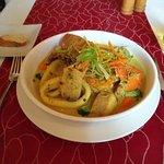 Beyt al Salaam Restaurant Foto