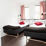 Photo of STF Gardet hotel & hostel