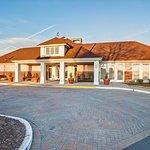 Photo de Homewood Suites by Hilton Hartford/Windsor Locks