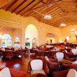Grenadian Tamarind Lounge