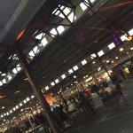 Photo de Queen Victoria Market
