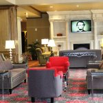 Foto de President Abraham Lincoln Springfield - a DoubleTree by Hilton Hotel