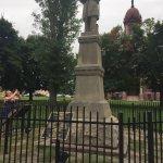 Pipestone Historic District Foto