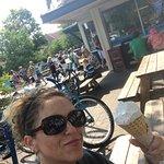 صورة فوتوغرافية لـ Big Dipper Ice Cream