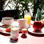 Photo de Kyriad Hotel Paris Bercy Village