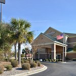 Photo of Country Inn & Suites By Carlson, Savannah Gateway
