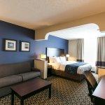 Photo of Comfort Suites Benton Harbor