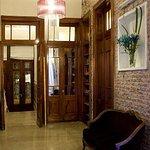 Photo of Blue Soho Hotel