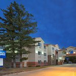 Photo of Holiday Inn Express Showlow