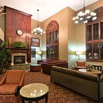 Photo of Holiday Inn Express Showlow