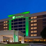 Holiday Inn Timonium Foto