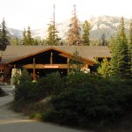 Photo de Wuksachi Lodge
