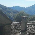Foto de Rifugio La Baita Alpe Seccio