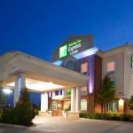 Photo of Holiday Inn Express Fort Worth I-35 Western Center