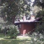 Oppenheimer's house #2