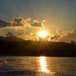 Un atardecer en el río Ene | Satipo - Junín- Perú | Selva Central | Turismo y Viajes