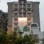 Photo de Living Water Hotel