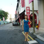 Photo de Backpackers Inn Chinatown