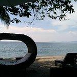 Photo of Sunset at Aninuan Beach Resort