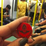 Token for Airport Rail Link