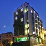 Photo of SANA Capitol Hotel