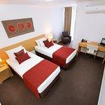 Photo of Edge Apartment Hotel Rockhampton