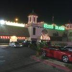 Ellis Island - Las Vegas