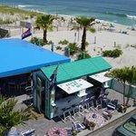 Photo de Spray Beach Hotel