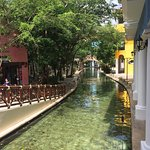 Photo de Occidental at Xcaret Destination