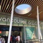 Photo of Vancouver Aquarium