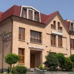 Photo of Deluxe Hotel Yerevan