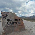 Red Rocks Canyon - Las Vegas