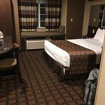 Photo de Microtel Inn & Suites by Wyndham Harrisonburg