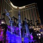 Treasure Island - Las Vegas - Exterior