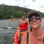 Rainbow Kayak Tours Foto