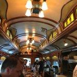Frank's Diner in Spokane - gorgeous!